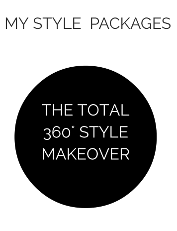 Style Packages, Makeover Packages
