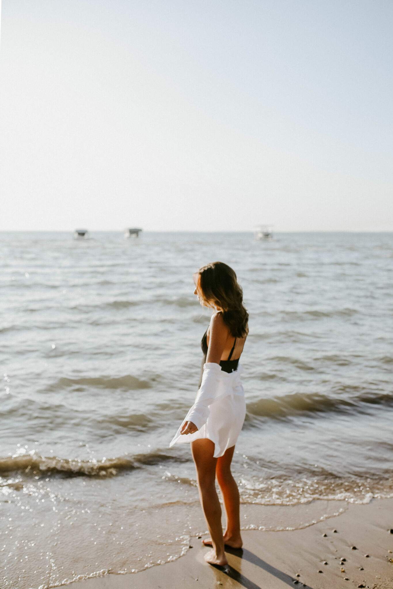 Finding The Perfect One-Piece