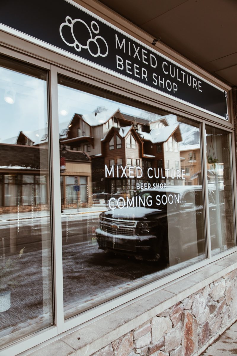 """New In Town 