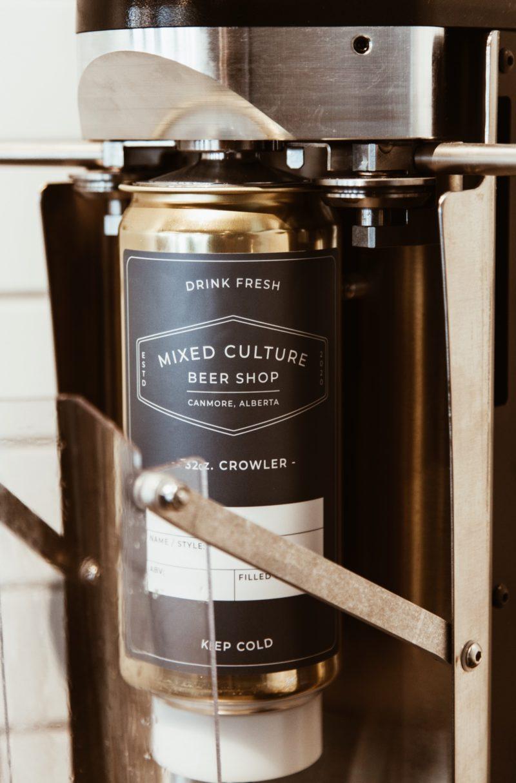 A New Craft Beer Shop - Simply Tira